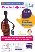 2014 10 Ados porte bijoux fimo powertex