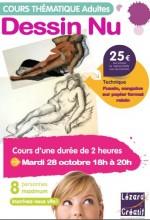 2014-10 Cours thématique le nu