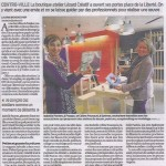 Article Sud-Ouest jeudi 20 février 2014