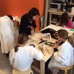 Atelier Lézard Créatif