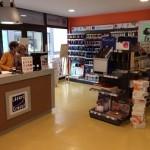 Boutique Lézard Créatif à Pessac
