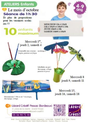 2014-10 Programme Ateliers Enfants