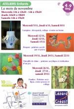 2014-11 Programme Ateliers Enfants
