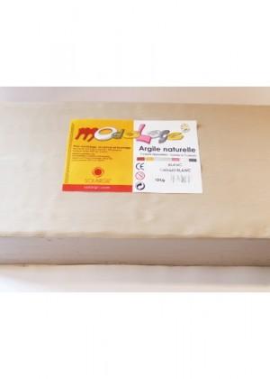 solargil – argile-de-modelage-blanche