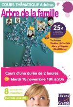 2014-11 Cours thématique Quilling