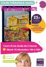 2014-12 Cours thématique Encres