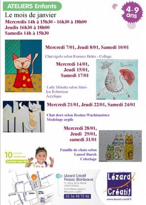 2015-01 Programme Ateliers Enfants