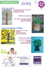 2015-04 Programme Ateliers Enfants