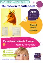 2015-11 Cours thematique Tete de cheval