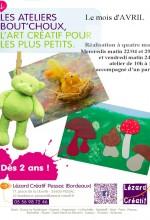 2015-04 Programme Ateliers Bouts Choux vacances