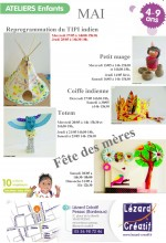 2015-05 Programme Ateliers Enfants