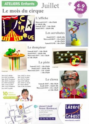 2015-07 Programme Ateliers Enfants