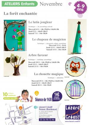 2015-11 Programme Ateliers Enfants