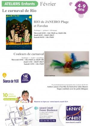 2016-02 Programme Ateliers Enfants