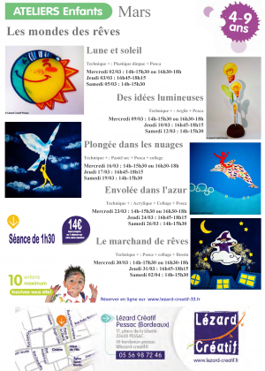 2016-03 Programme Ateliers Enfants