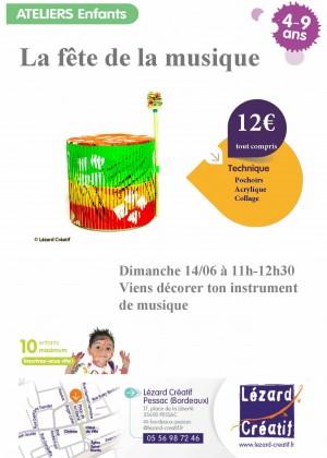 2015-06 Programme Ateliers Enfants fetes de la musique