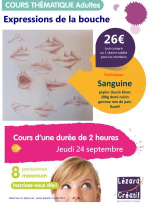 2015-09 Cours thematique Expressions de la bouche