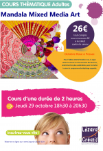 2015-11 Cours thematique Mois rose