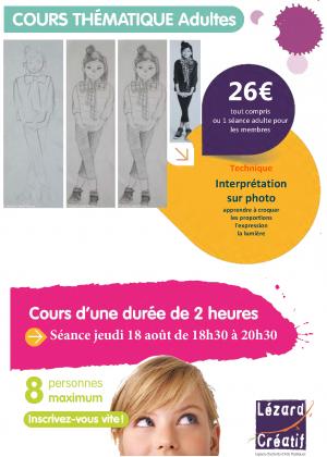 2016-08 Cours thématique interpretation photo
