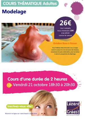 2016-10 Cours thematique Mois rose