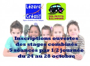Inscriptions ouvertes stages combines