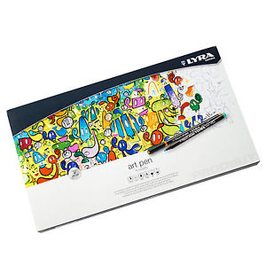art-pen