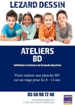 Presentation stage BD