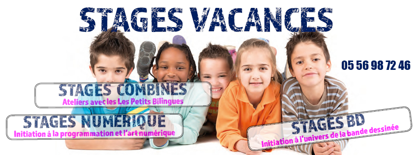 stages-vacances