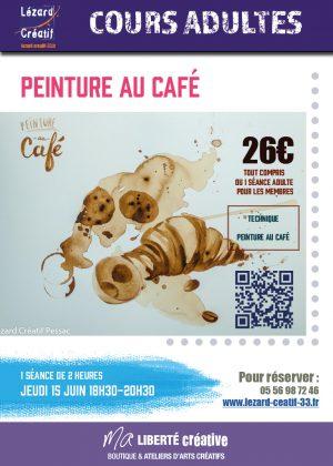 2017-06 Cours peinture au cafe