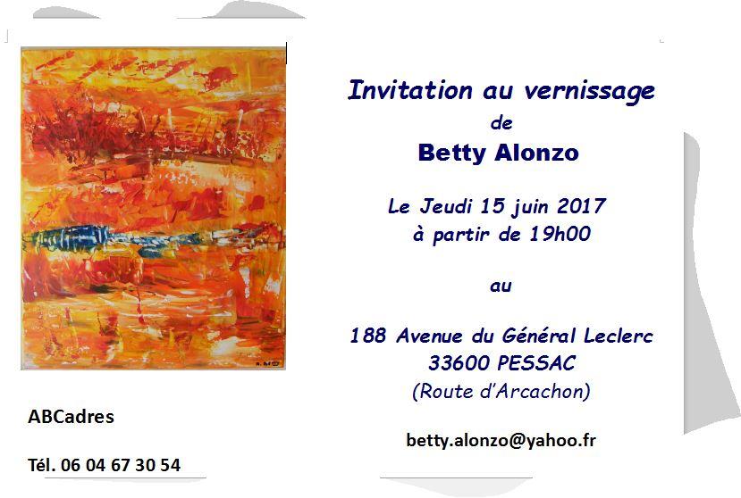 stable quality size 7 order online Betty vous invite à son vernissage - PIACC Boutique Atelier