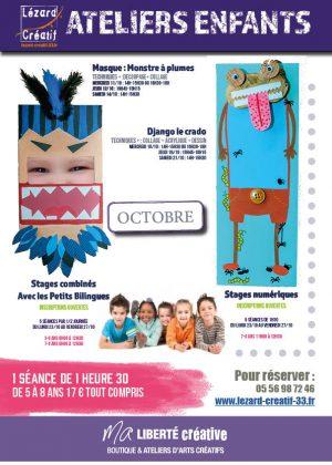2017-10 Programme Ateliers Enfants