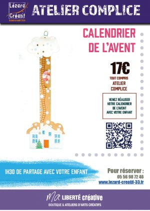 2017-11 Calendrier avent complice