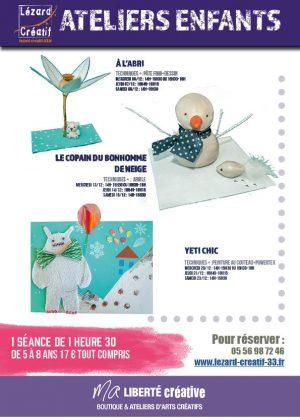 2017-12 Programme Ateliers Enfants