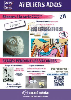 2018-02 Programme Ateliers Ados