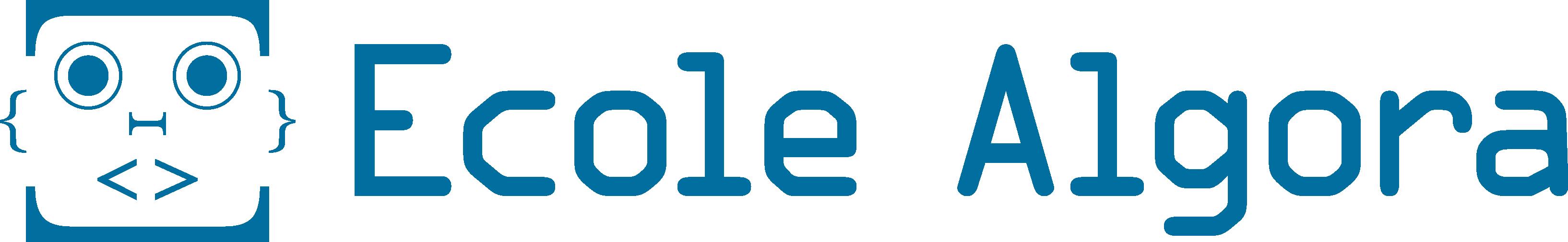 Logo école ALGORA