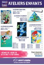 2018-07 Programme Juillet