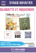 2018-07 silhouette et mouvement