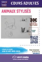2018-08 Animaux stylises