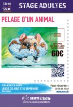 2018-08 Pelage animal