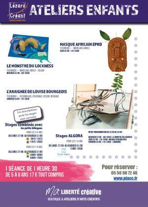 2018-08 Programme Vacances aout 20 au 24