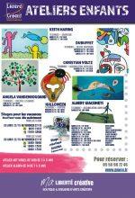 2018-10 Programme enfants vacances