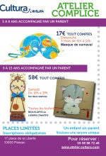 Ateliers complice