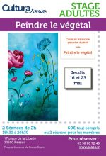 Ateliers mensuels stage adulte