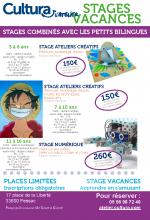 Ateliers stages grandes vacances et ateliers de juin_STA2
